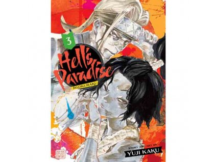 Hell's Paradise: Jigokuraku 3