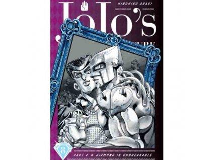 JoJo's Bizarre Adventure 4: Diamond Is Unbreakable 8