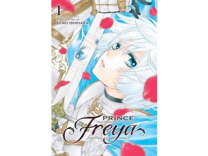 Prince Freya 1