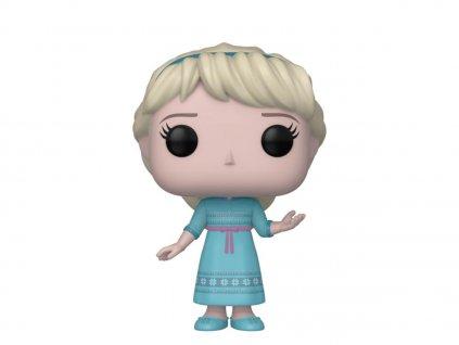 Funko POP! Frozen 2: Young Elsa
