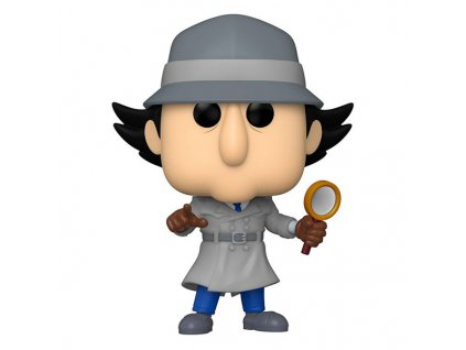 Funko POP! Inspector Gadget