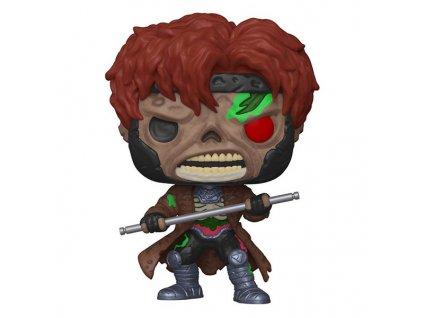 Funko POP! Marvel Zombies: Gambit