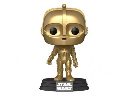 Funko POP! Star Wars Concept: C-3PO