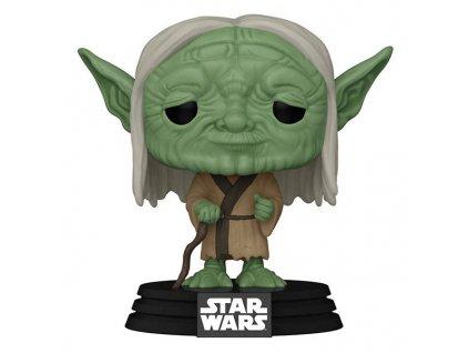 Funko POP! Star Wars Concept: Yoda