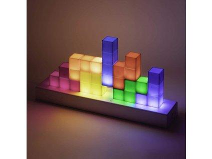 Tetris Icons Light BDP