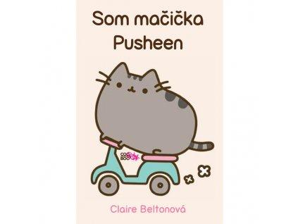 Som mačička Pusheen