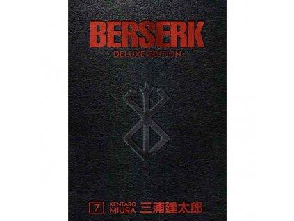 Berserk Deluxe Edition 7