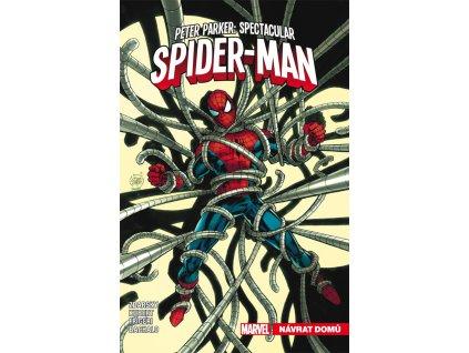 Peter Parker: Spectacular Spider-Man 4 - Návrat domů