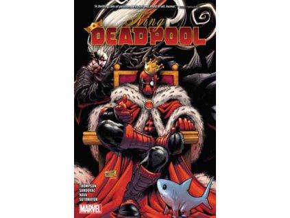 King Deadpool 2