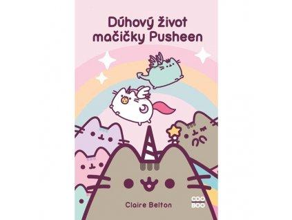 Dúhový život mačičky Pusheen