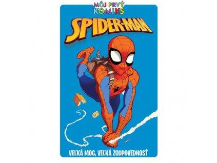 MPK 02: Spider-Man - Veľká moc, veľká zodpovednosť