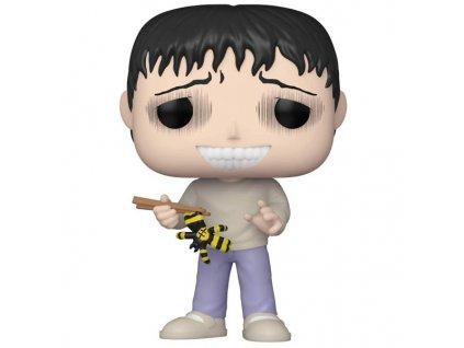 Funko POP! Junji Ito: Souichi Tsujii