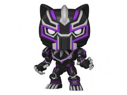 Funko POP! Marvel Avengers MechStrike: Black Panther