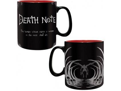 Death Note Ryuk Šálka