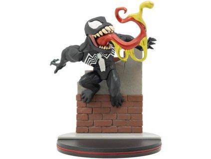 Venom Q-Figure Diorama Venom