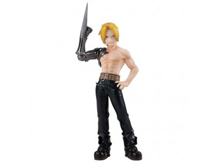 Fullmetal Alchemist: Brotherhood Pop Up Parade PVC Statue Edward Elric 15 cm