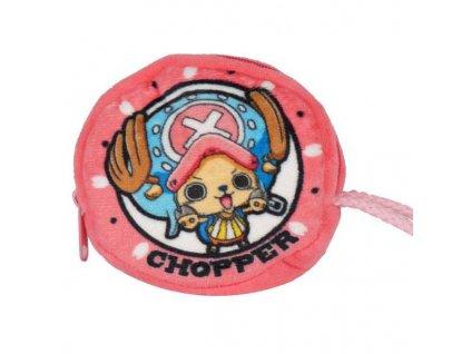 One Piece: Chopper Peňaženka
