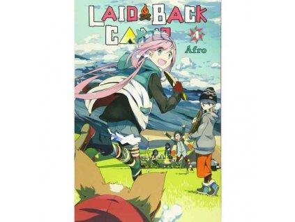 Laid-Back Camp 04