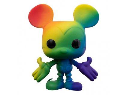 Figúrka Funko POP! Pride Mickey Mouse Rainbow