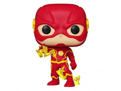 Figúrka Funko POP! The Flash