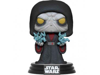 Funko POP! Star Wars: Emperor Palpatine
