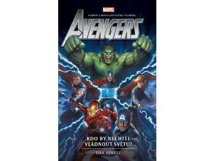 Avengers: Kdo by nechtěl vládnout světu?