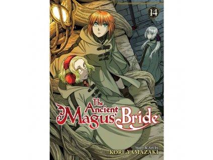 ancient magus bride 14