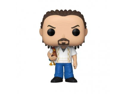 funko pop eastbound and down kenny in cornrows 889698492744