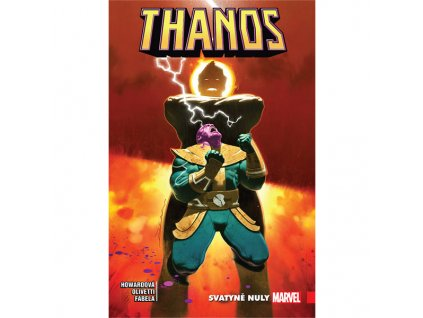 thanos svatyne nuly 9788074499555 cover