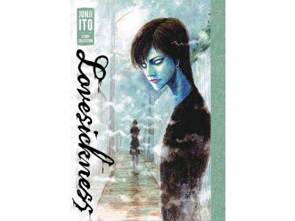 lovesickness junji ito story collection 9781974719846