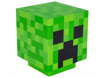 minecraft 3d icon light creeper 5055964742294