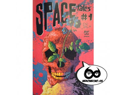 space tales 1 eniac cover