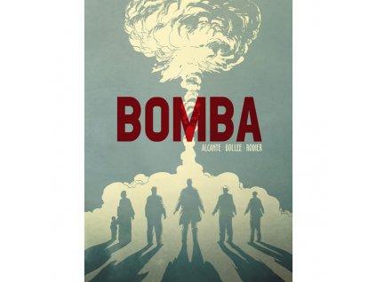 Bomba 9788025735053