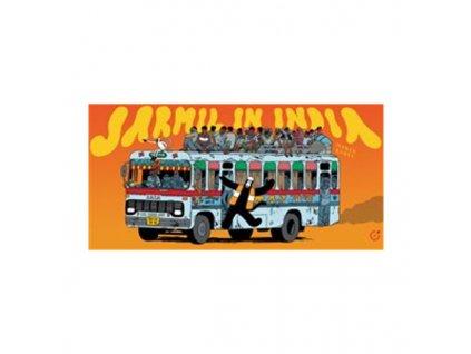 jarmil in india 9781912278237