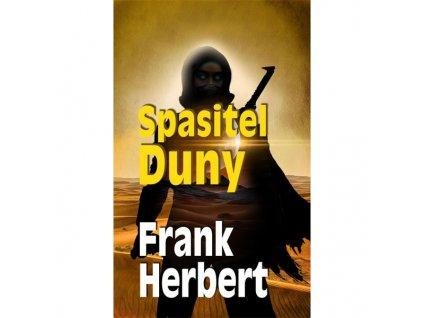 spasitel duny 9788026916222
