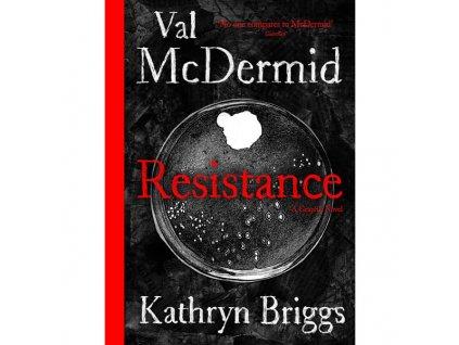 resistance a graphic novel 9781788163552