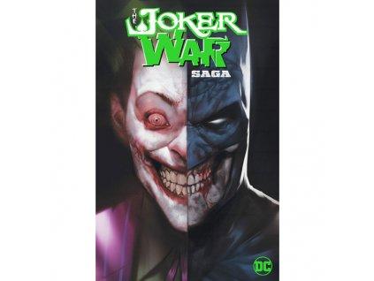 joker war saga 9781779511799