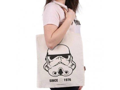 star wars tote bag original stormtrooper taska 5028486485390