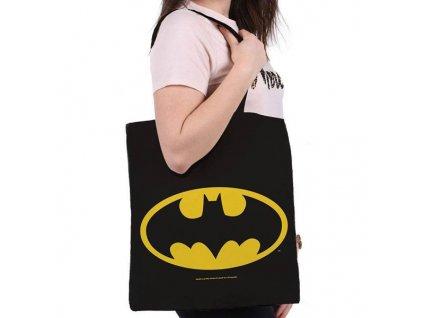 dc comics tote bag batman taska 5028486485505