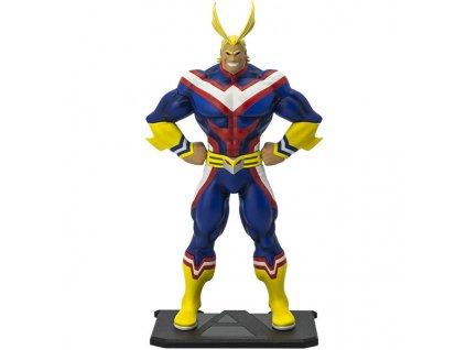 my hero academia pvc statue all might 3665361013006