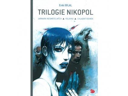 trilogie nikopol 9788025734834