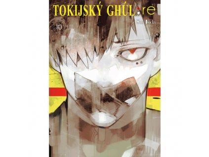 tokijsky ghul re 10 9788076790490