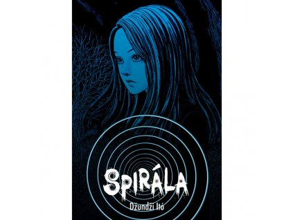 spirala junji ito 9788074499104