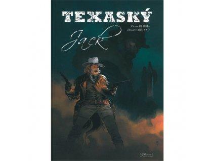 texasky jack 9788088098638