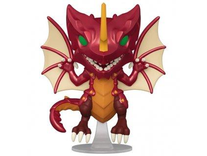 funko pop bakugan dragonoid 889698544573
