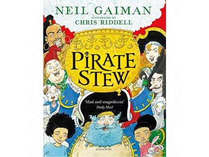 pirate stew neil gaiman 9781526614711