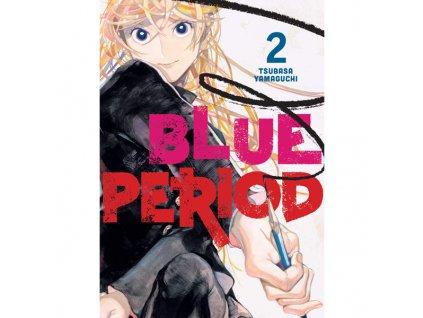 blue period 2 9781646511242