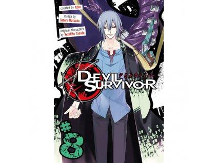 devil survivor 8 9781632362896