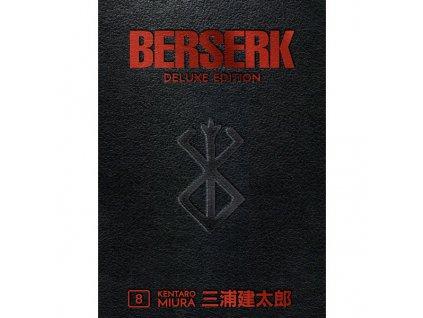 berserk deluxe edition 8 9781506717913