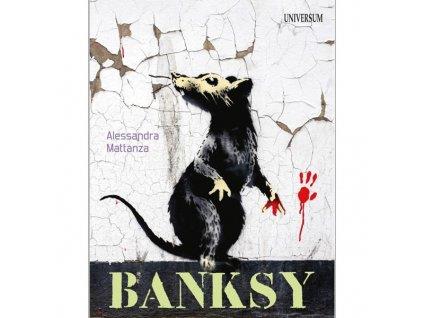 banksy 9788024274195